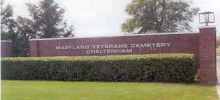 Maryland Veterans Cemetery